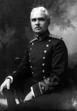 MG George Washington Goethals