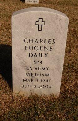 Charles Eugene Daily