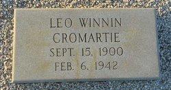 Leo Winnin Cromartie