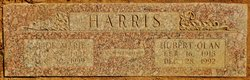 Alice Marie Harris