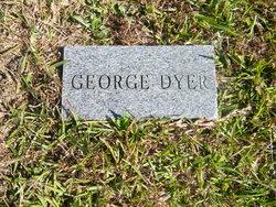 George Dyer