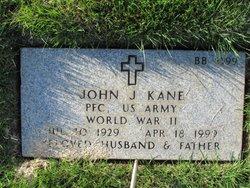 John Joseph Kane