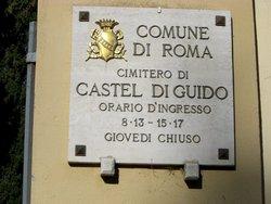 Castel di Guido Cemetery