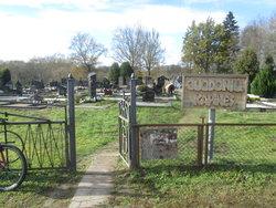 Juodoniai Cemetery