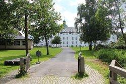 Gottorf Palace