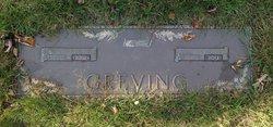 Willard J Greving
