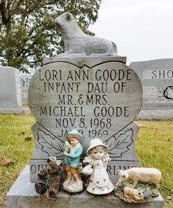 Lori Ann Goode