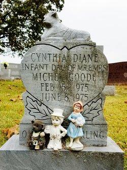 Cynthia Diane Goode