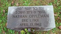 Nathan Oppleman