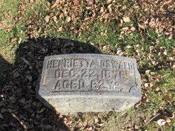 Henrietta Oswald