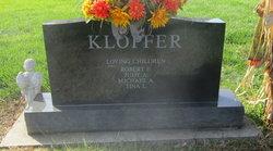 "Robert Arthur ""Bob"" Klopfer"
