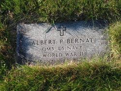 Albert P Bernat