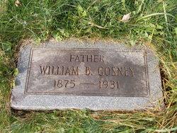 William Banford Gosney