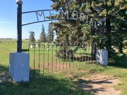 Manitou Memorial Cemetery