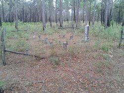Manfield Cemetery