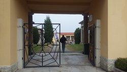 Cimitero di Casalgrande