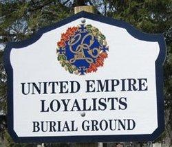 Loyalist Burial Ground/Old Burial Ground