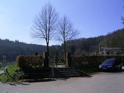 Friedhof Bundenthal