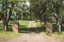 Hillcrest West Cemetery