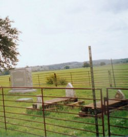 Woods Family Cemetery