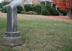 Sevier Family Cemetery