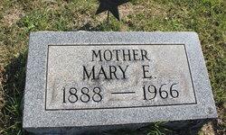 Mary E. <I>Deist</I> Decker