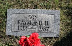 Raymond H. Decker