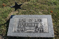 Harriett S. Decker