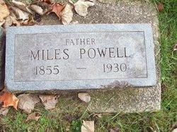Miles O. Powell