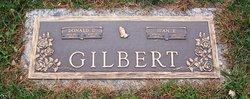 Jean Elizabeth <I>Harne</I> Gilbert