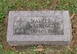 Walter J Malkowski