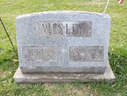Shirley J. <I>Burnett</I> Wesley