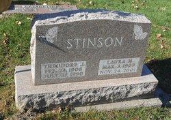Laura Mary <I>Zaborowski</I> Stinson