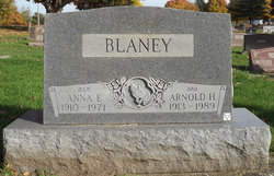 Arnold H Blaney