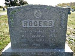 William Nickerson Rogers