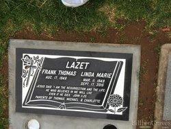 Linda Marie <I>Hobbs</I> Lazet