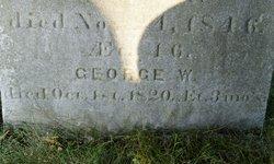 George Washington Fletcher