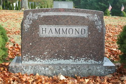 Helene Mae <I>Hammond</I> Brann