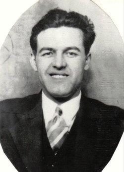 Claude Collins