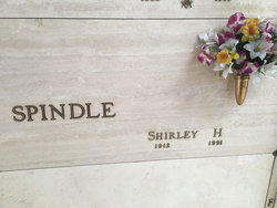 Shirley H. Spindle
