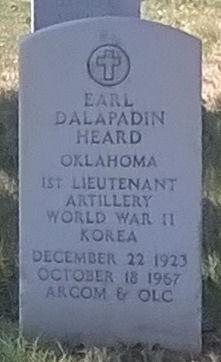 Earl Dalapadin Heard