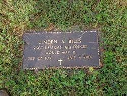 Linden A. Bills