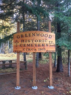 Greenwood Historic Cemetery