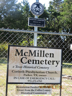 McMillen Family Cemetery