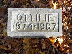 "Ottilie ""Tillie"" Zobel"