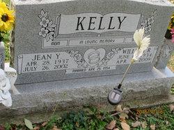 """William Ray """"Bill"""" Kelly, Sr"""