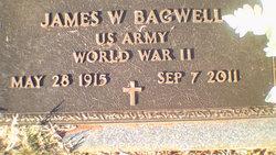 James Wiley Bagwell