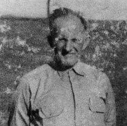 Charles Earl Adams, Sr