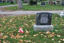 Martha <I>Fellows</I> Paine