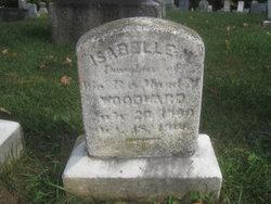 Isabelle M. Woodward